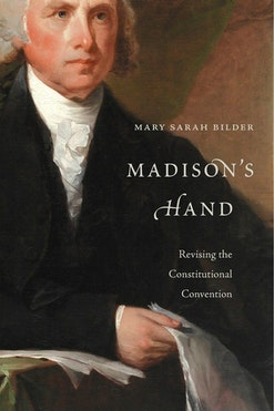 Rtr Madison S Hand Revising The Constitutional Convention