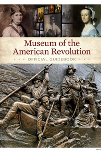 Rtr Museum Of American Revolution Guidebook Cover