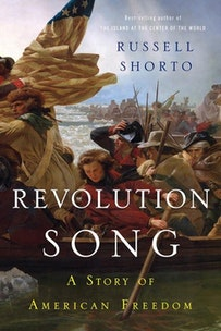 Rtr Revolution Song