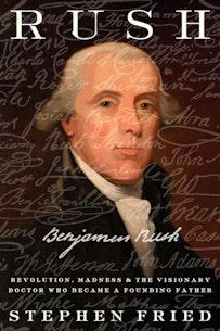 Rush book cover
