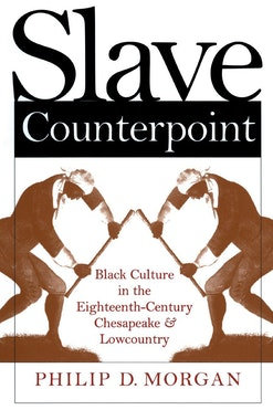 Slave Counterpoint book cover