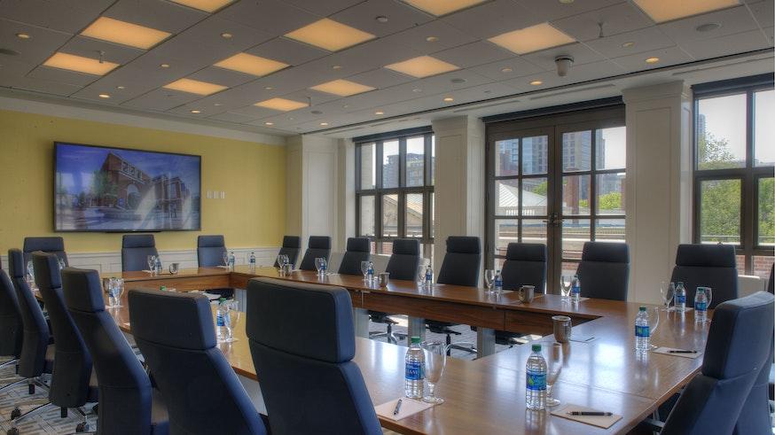 Image 101220 Brulee Catering Host Corporate Meeting Founders Boardroom Standard 2