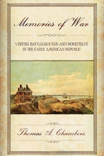 Memories of War Book Cover
