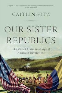 Sister Republics Book Cover