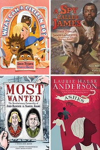 Summer Reading List Book Covers