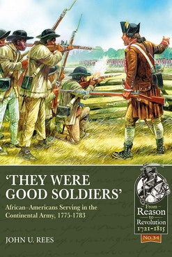 They Were Good Soldiers Book Cover