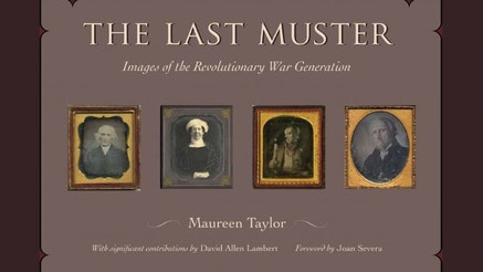 Image 10152020 Readrevolutionbookcover The Last Muster