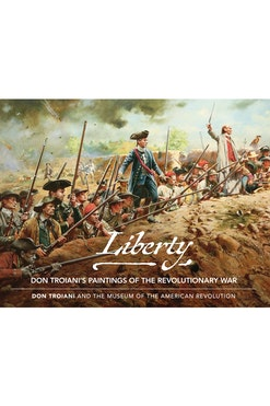 Liberty Exhibit Book Cover