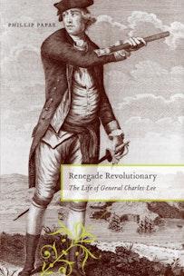 Renegade Revolutionary Book Cover