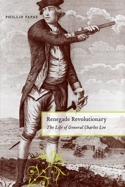 Renegade Revolutionary Book Cover
