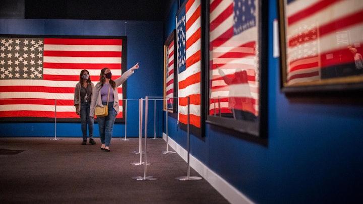 Exhibit Flags Founding Documents