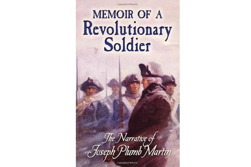 Image 100220 16x9 Transparent Rtr Memoir Of A Revolutionary Soldier
