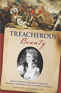 Treacherous Beauty by Mark Jacob and Stephen Case