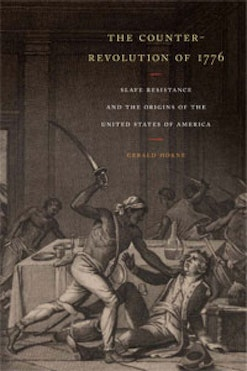 The Counter-Revolution of 1776 Book Cover