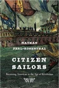 Citizen Sailors Book Cover