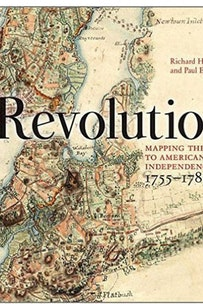 Mapping the Revolution Book Cover