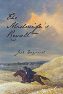 The Midwife's Revolt book cover