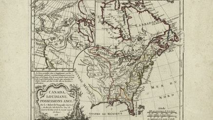 Image 102620 Map Canada