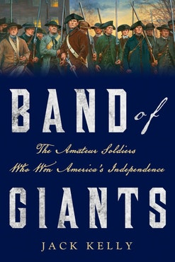 Band of Giants book cover