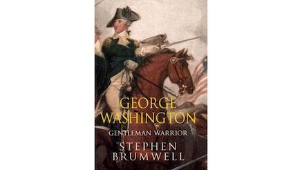 George Washington by Stephen Brumwell
