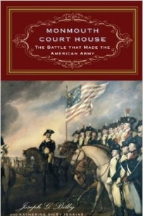 Monmouth Court House book cover