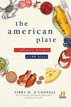 The American Plate Book Cover