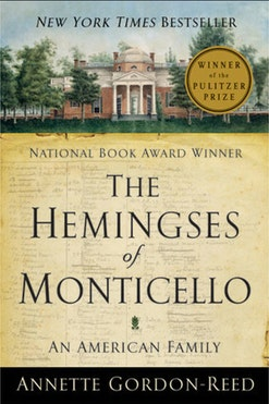 Image 091820 Rtr179 Hemingses Monticello Annette Gordon Reed Screen Shot 2020 09 18 At 1131 56 Am