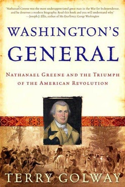 Washington's General by TerryGolway