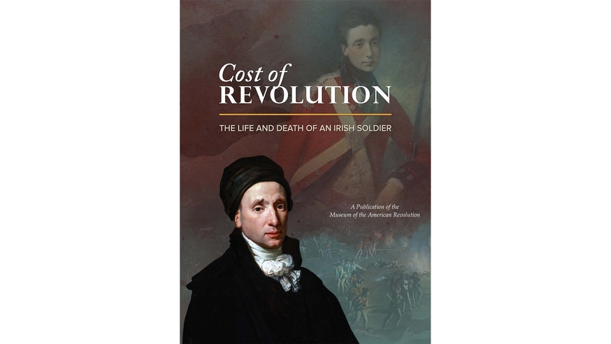 Cost Of Revolution Catalog by the Museum of the American Revolution