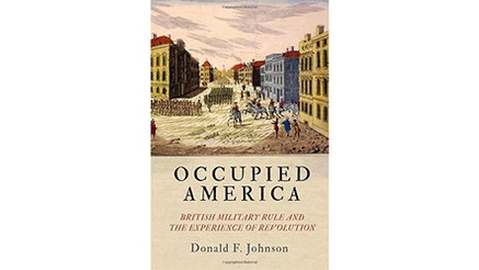 Occupied America by Donald Johnson