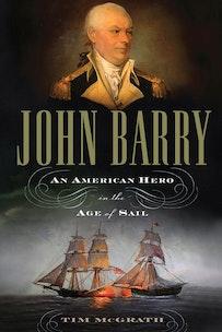 John Barry book cover