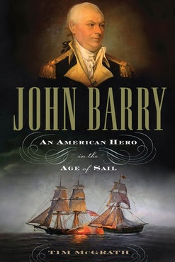 John Barry book cover