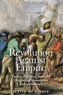 Revolution Against Empire Book Cover