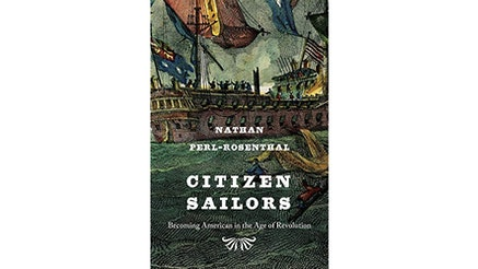 Citizen Sailors by Nathan Perl-Rosenthal