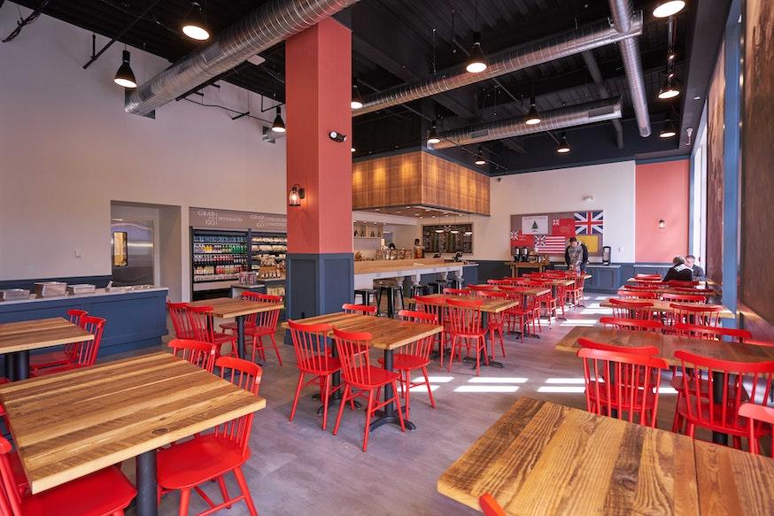 Image 101220 Brulee Events Cross Keys Cafe 2