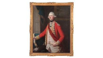 Image 092220 Portrait John Ross Collection Ross Portrait Main