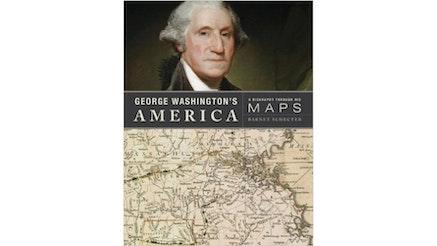 George Washington's America by Barnet Schecter