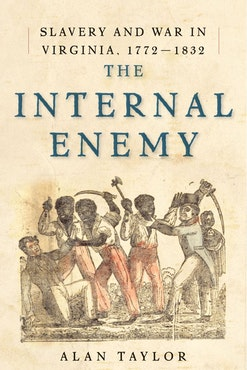 The Internal Enemy Book Cover