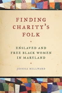 Finding Charity's Folk by Jessica Millward