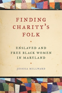 Finding Charity's Folk by Jessica Millward