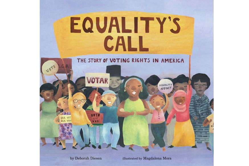 Image 121120 16x9 Storytime Equalitys Call Diesen