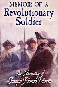 Memoir Of A Revolutionary Soldier book cover