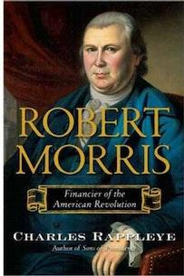 Financier of the Revolution Book Cover