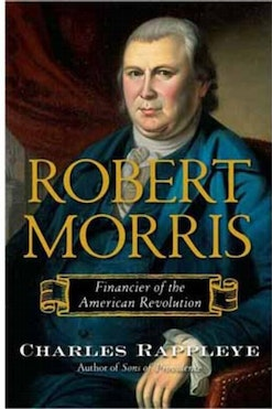Financier of the Revolution Book Cover