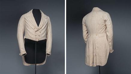 Jacob Latch's Coat