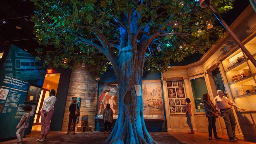 Image 090420 Liberty Tree Galleries Museumofamericanrevolution J Fusco 06