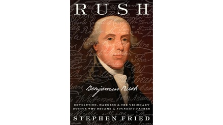 Rush by Stephen Fried