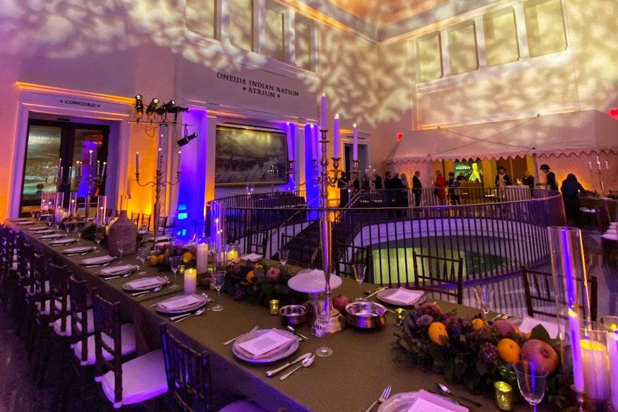 Image 101220 Oneida Atrium Gwc Dinner1