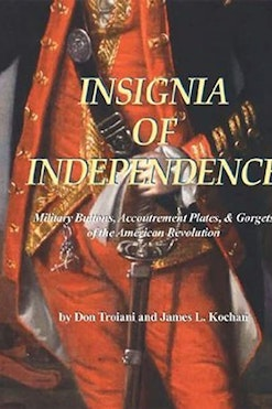 Insignia of Independence Book Cover