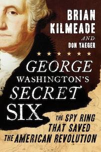 The Secret Six book cover